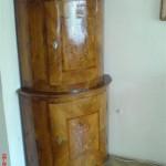 barok. skříň