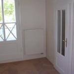 dveře po nátěru 2